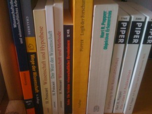 Bücher über Wissenschaft