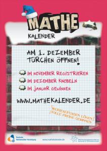 Mathe-Kalender 2010