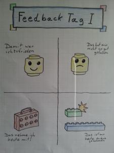 LEGO-Feedback