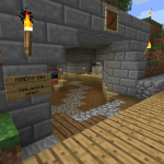 Welcome to the Miners' Inn